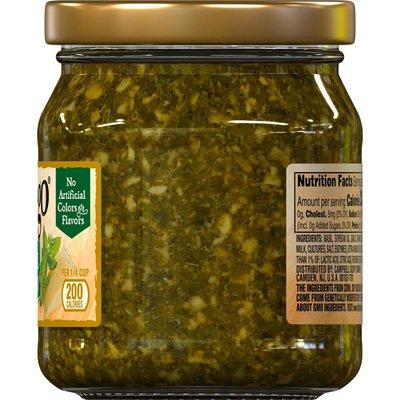 Prego® Basil Pesto Italian Sauce