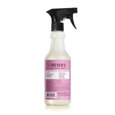 Mrs. Meyer's Clean Day Multi-surface Everyday Cleaner, Peony