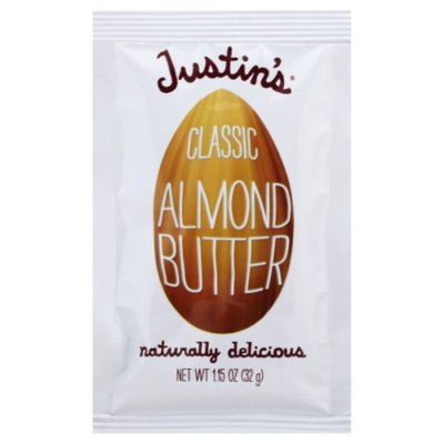 Justin's Almond Butter, Classic