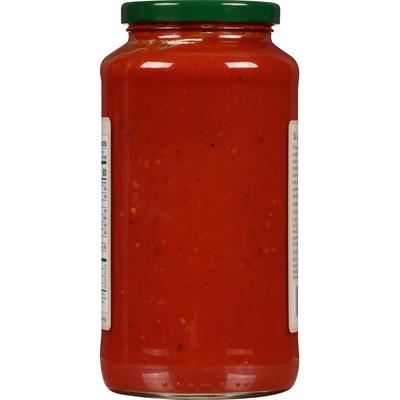 Mid's Pasta Sauce, Garlic & Onion, Quart Size