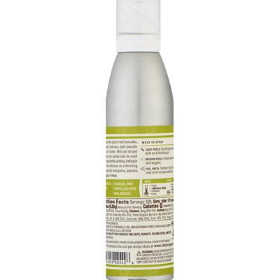 La Tourangelle Avocado Oil Spray, Delicate