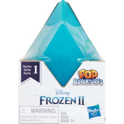 Frozen II Surprise Blind Box, Pop Adventures, Series 1, Age 3+