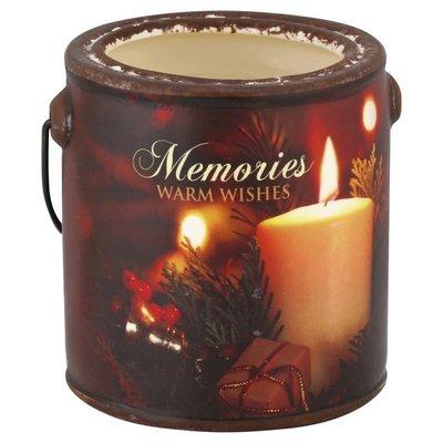 Farm Fresh Candle, Warm Wishes Memories