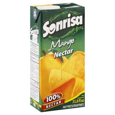 Sonrisa Nectar, Mango