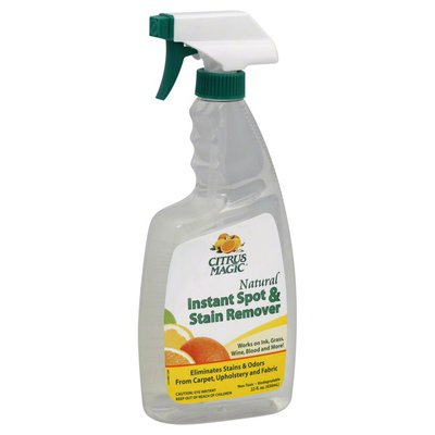 Citrus Magic Spot & Stain Remover, Instant