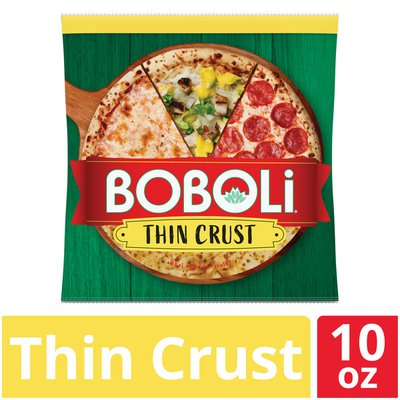 Boboli Original Thin Pizza Crust