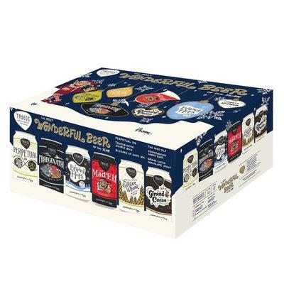 Tröegs Most Wonderful Beer of the Year Sampler