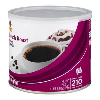SB Ground Coffee French Roast