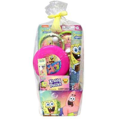 Nickelodeon Spongebob Easter Basket