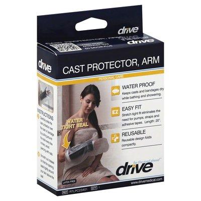 Drive Cast Protector, Arm