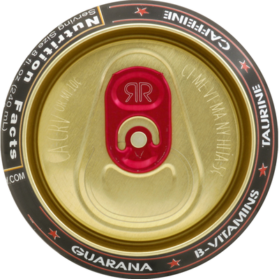 Rockstar Original Energy Drink
