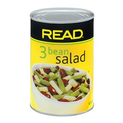READ Salads 3 Bean Salad