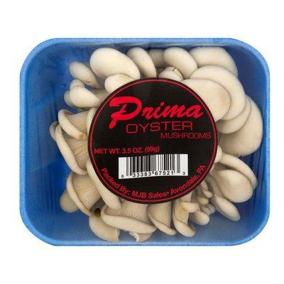 Prima Oyster Mushrooms