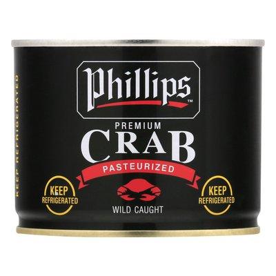 Philips Jumbo Lump Crab