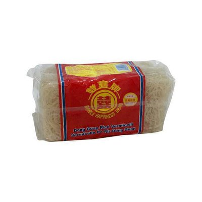Double Happiness Dongguan Rice Vermicelli