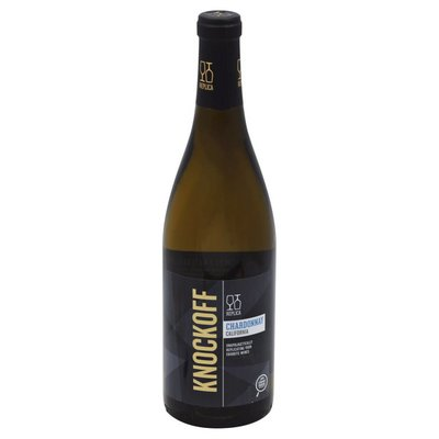Replica Chardonnay, Knockoff, California, 2016