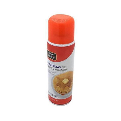 Market Pantry Nonstick Butter Cooking Spray
