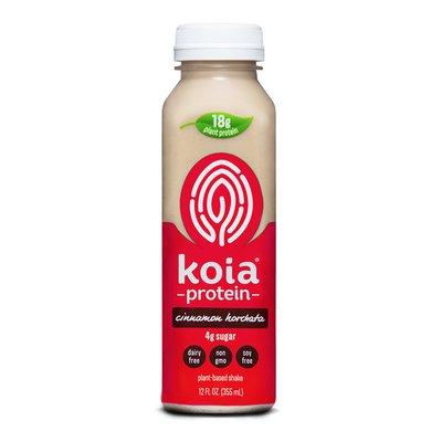 Koia Protein Cinnamon Horchata