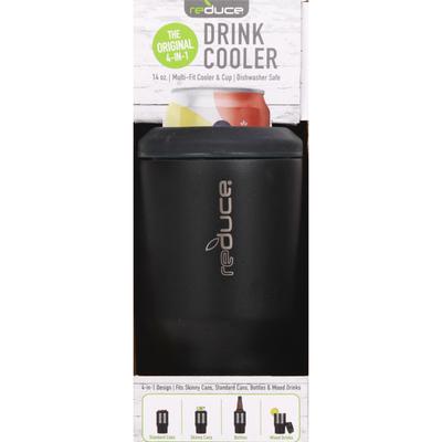 Reduce Drink Cooler, 14 Ounces
