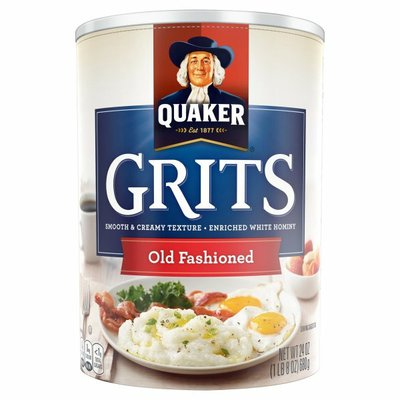Quaker Grits Old Fashioned