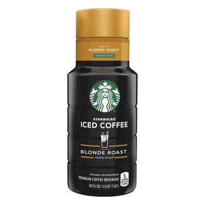 Starbucks BLNDE Coffee Drink
