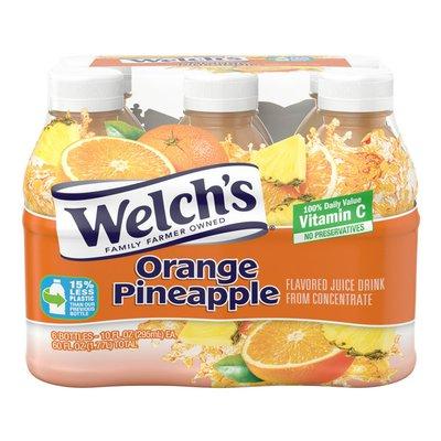 Welch's Orange Pineapple Juice