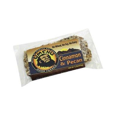Umchu Primitive Nutrition Cinnamon Pecan