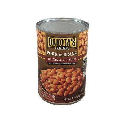 Dakota's Pride Pork & Beans