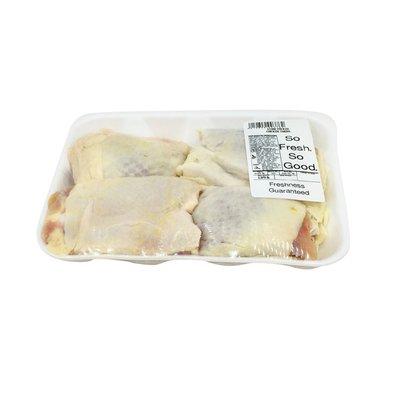 Allen's Chicken Thighs