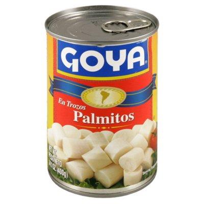 Goya Hearts of Palm, Salad Cut