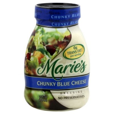 Marie's Dressing + Dip Chunky Blue Cheese