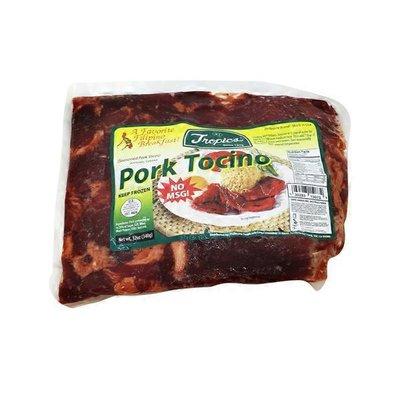 Tropics Frozen Pork Tocino