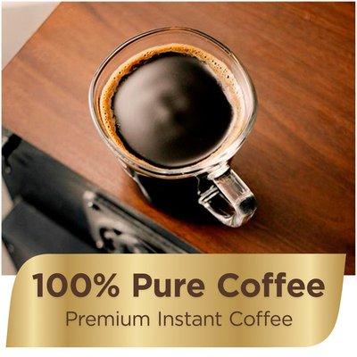 NESCAFÉ House Blend Instant Coffee