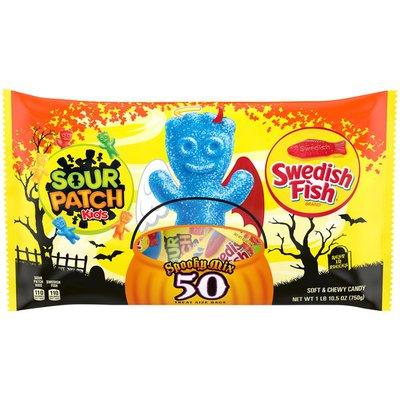 Mondelez Spooky Mix Candy Variety Pack