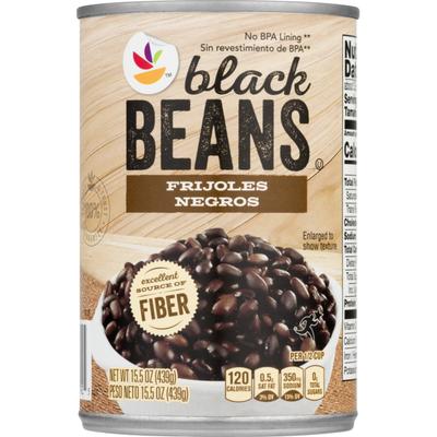 SB Black Beans