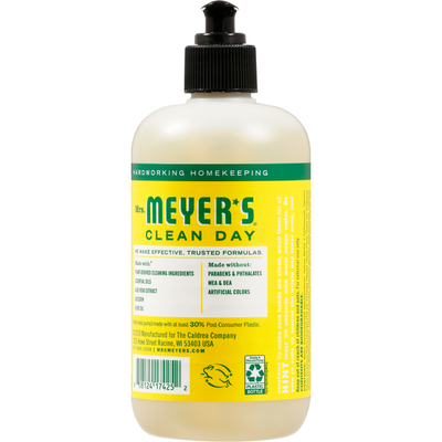 Mrs. Meyer's Clean Day Clean Day Hand Soap Honeysuckle Scent