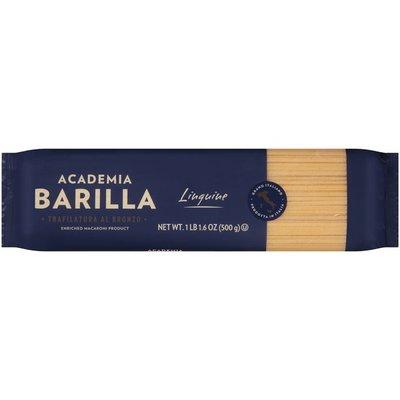 Academia Linguine Pasta