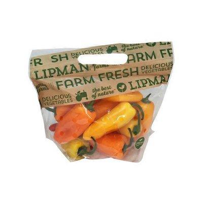 Victory Garden Sweet Mini Peppers