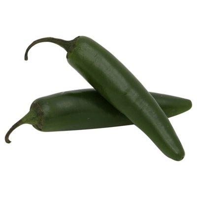 Wegmans Serrano Peppers