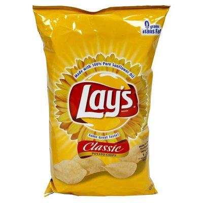 Lay's Potato Chips, Classic