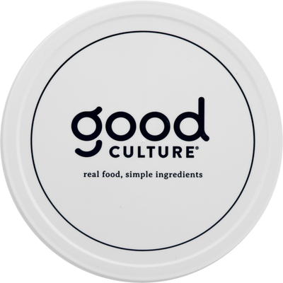 Good Culture Cottage Cheese, Low-Fat, Classic