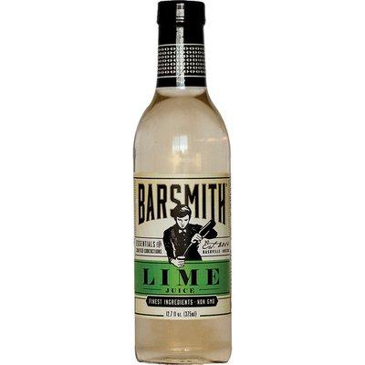 Barsmith Lime Juice