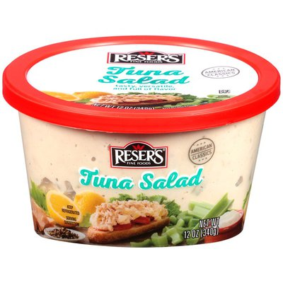 Reser's Tuna Salad