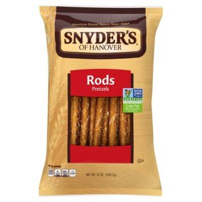 Snyder's of Hanover® Pretzel Rods