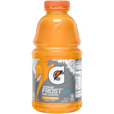 Gatorade Frost Tropical Mango Thirst Quencher