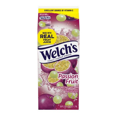 Welch's Passion Fruit