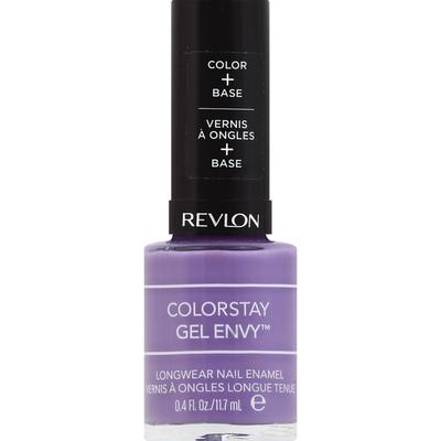 Revlon ColorStay Gel Envy Longwear Nail Enamel, Winning Streak