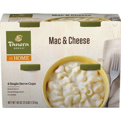 Panera Bread at Home Mac & Cheese