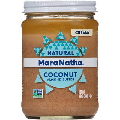 Maranatha No Stir Creamy Natural Coconut Almond Butter