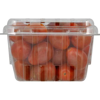 Grape Tomatoes, Organic